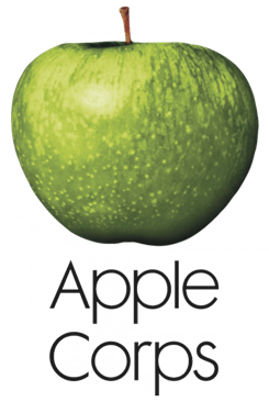 Logo de Apple Corps