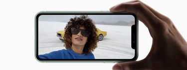 El iPhone antepone batería a delgadez y ligereza: cada vez es más grueso y pesado