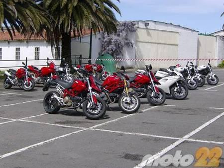 Ducati Tour, Moto22 volvió a estar allí (2/3)
