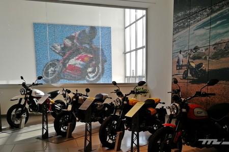 Visita Museo Ducati 002