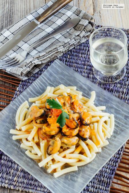 Mejillones picantes, pasta con pollo al comino y mucho más en Directo al Paladar México