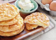 recetas de dieta keto pan