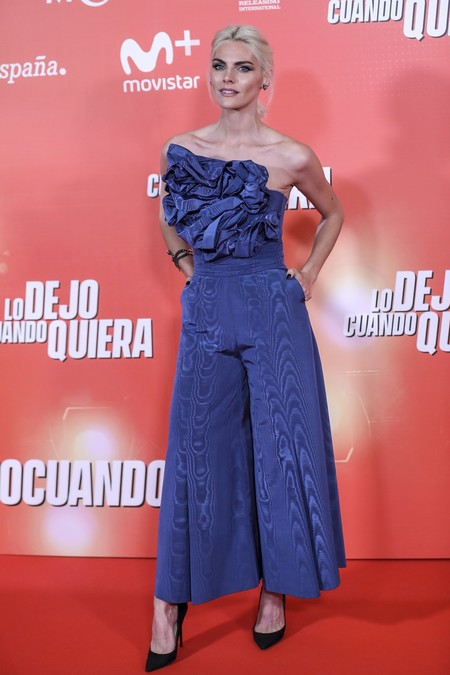 Amaia Salamanca 1