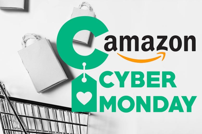 3bc0ff369af9 Cyber Monday 2018 en Amazon  las mejores ofertas