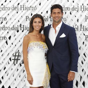 Los perfectos looks de invitada en el 'front row' del desfile de Pedro del Hierro