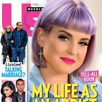 El drama de vida de Kelly Osbourne