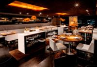 El hotel NH Eurobuilding abre sus puertas al restaurante 99 Sushi Bar