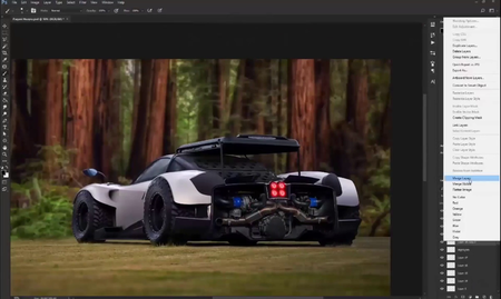 Superdeportivos recreados como 'battle cars', porque ver un Pagani Huayra a lo 'Mad Max' no tiene precio