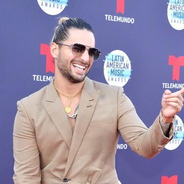 Maluma y Álvaro Soler, dos estilos triunfadores en los Latin American Music Awards