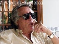 """Vázquez-Figueroa: """"Las editoriales se van a replantear la forma de publicar los libros"""""""