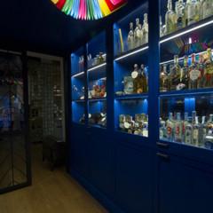 Foto 19 de 22 de la galería hoja-santa-restaurante en Trendencias Lifestyle