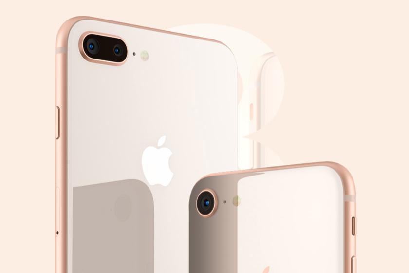 Los Iphone 8 Y 8 Plus Tienen Menos Batería Que Los Iphone 7 Y 7 Plus