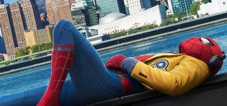Estrenos de cine: el regreso de Spider-Man, terror francés a la española y una nominada al Oscar