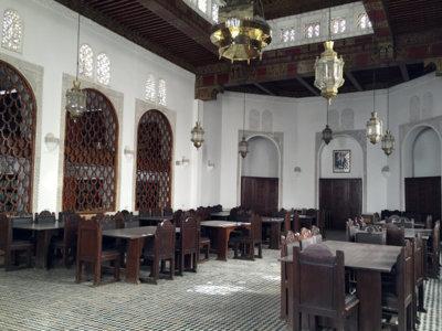 Está a punto de abrirse al público la biblioteca más antigua del mundo