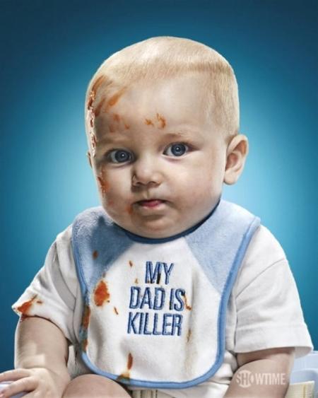 Trailer de la cuarta temporada de 'Dexter', Comic-Con '09