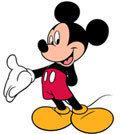 Especial Mickey Mouse 77º aniversario