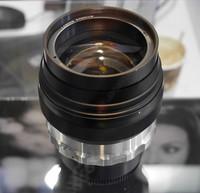 Meyer-Optik Gorlitz ha «resucitado» dos objetivos míticos de Zenit: el 85 mm f/1.4 y el 80 mm f/1.8