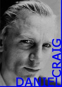 Daniel Craig sería el nuevo 007