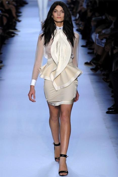Foto de Givenchy Primavera-Verano 2012 (22/39)