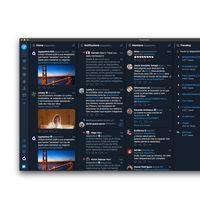 TweetDeck para Mac sigue vivo, se actualiza con soporte para macOS Mojave y más novedades