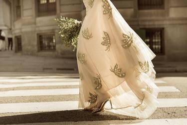 Estas son las mejores opciones para encontrar un vestido de novia sin dramas
