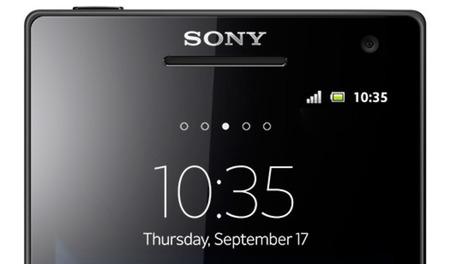 Sony Xperia L, se filtran las especificaciones del nuevo gama media de los japoneses