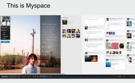 El plan secreto de MySpace: convertirse en un rival de Spotify y Pandora