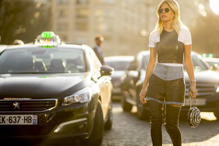 El estilo Man Repeller triunfa entre las chicas de moda: looks imposibles de entender (salvo por las más expertas en moda)
