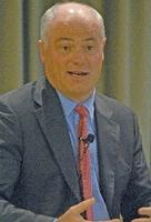 Profesor José Manuel Campa, nuevo Secretario de Estado de Economía