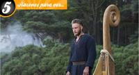 Cinco razones para ver 'Vikings'