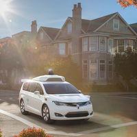 Apple aumenta su flota de automóviles sin conductor en California: ya tiene 62 vehículos