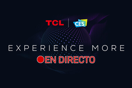 TCL en CES 2021: sigue la presentación de hoy en directo con nosotros