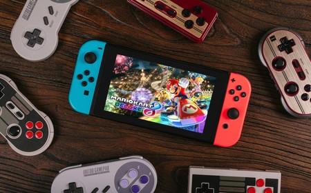 Dos años después de su lanzamiento, esta ha sido mi experiencia con Nintendo Switch