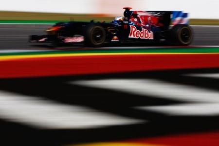Toro Rosso dependerá de sí mismo en 2010