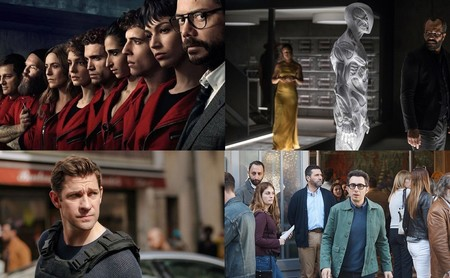Todas las series renovadas por Netflix, HBO, Amazon y Movistar en 2019