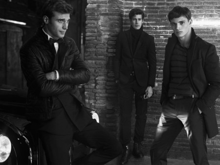 Massimo Dutti Eveningwear Lookbook 001