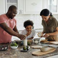 Ofertas para nuestra cocina en cuchillos, sartenes o microondas de marcas como Tefal, Moulinex y Orbegozo