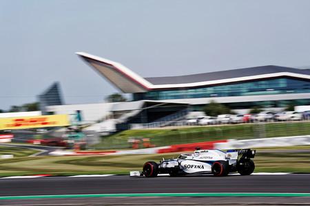 Russell 70 Aniversario F1 2020