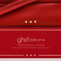 Esta edición especial de Ghd es, posiblemente, la plancha más bonita que has visto y está rebajadísima