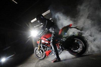 Rumor sobre Ducati Streetfighter 848 y 1198