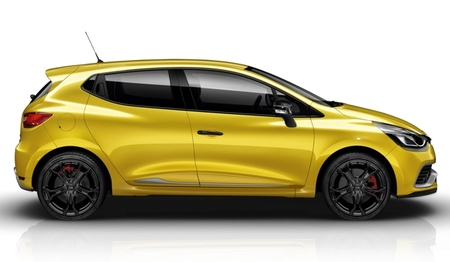 Renault Clio RS 2012 02