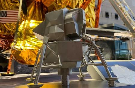 Cómo imprimirte el Apolo 11 en el salón de tu casa: la forma más maker de celebrar que el hombre llegó a la Luna hace 50 años