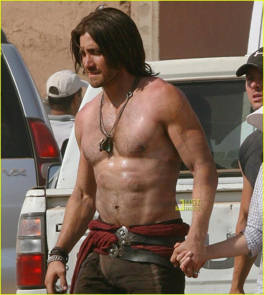 Foto de 'Prince of Persia: Sands of Time', fotos de Jake Gyllenhaal (2/3)