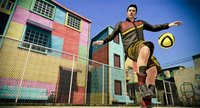 'FIFA Street' vs. futbolistas reales. ¿Quién farda más con el balón en los pies?