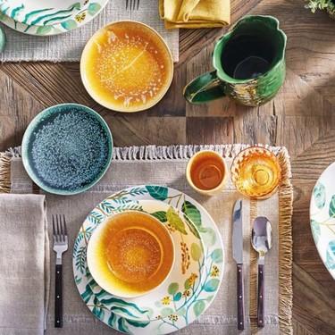 Organiza un vídeo vermú con amigos en Semana Santa y prepara una mesa increíble con esta selección de menaje de El Corte Inglés