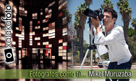 Fotógrafos como tú... Mikel Muruzabal