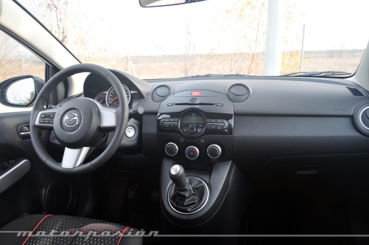 Foto de Mazda2 2011 (Prueba) (14/58)