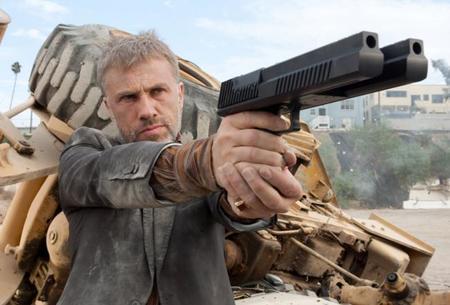 Christoph Waltz será el próximo enemigo de James Bond