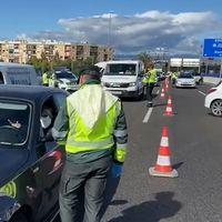 Sin coches en el puente de mayo: la DGT refuerza los controles para evitar desplazamientos a segundas residencias