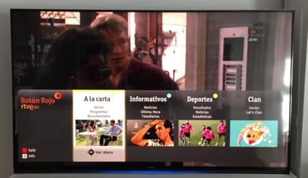 HbbTV como sistema de publicidad contextualizada no es lo que se nos prometió a los usuarios